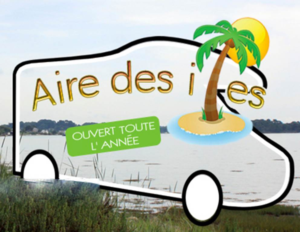 Aires pour Camping-Car