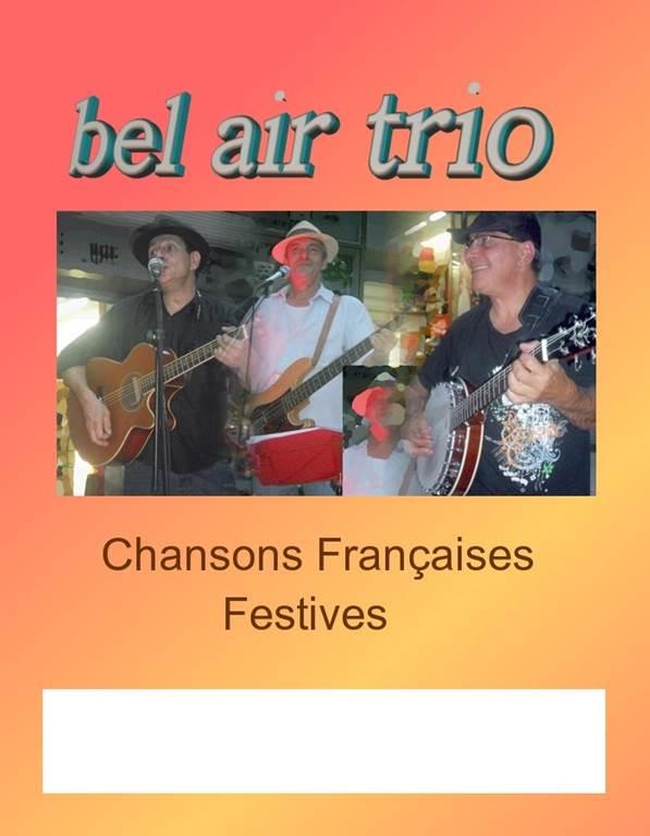 Concert Bel Trio