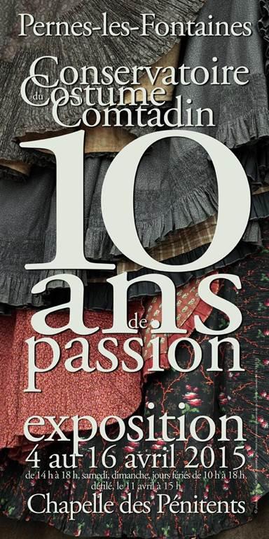 10 ans de passion