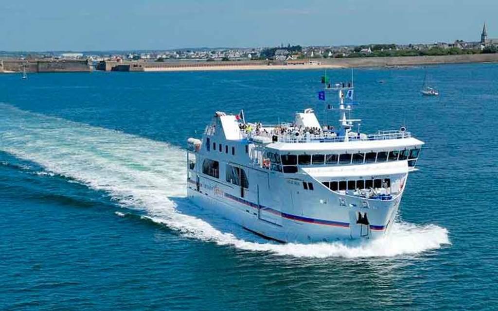 Compagnie Océane-Morbihan-Bretagne-Sud