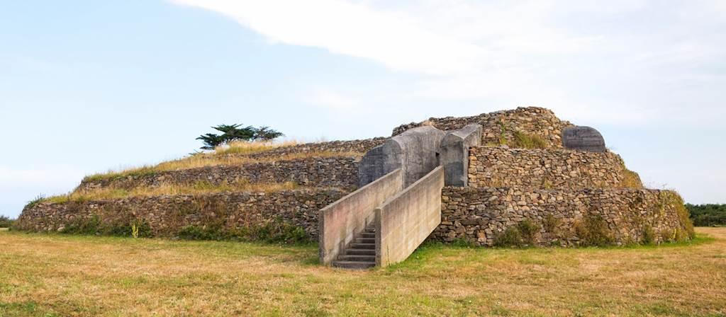 Cairn-du-Petit-Mont-Arzon-Morbihan-Bretagne-Sud