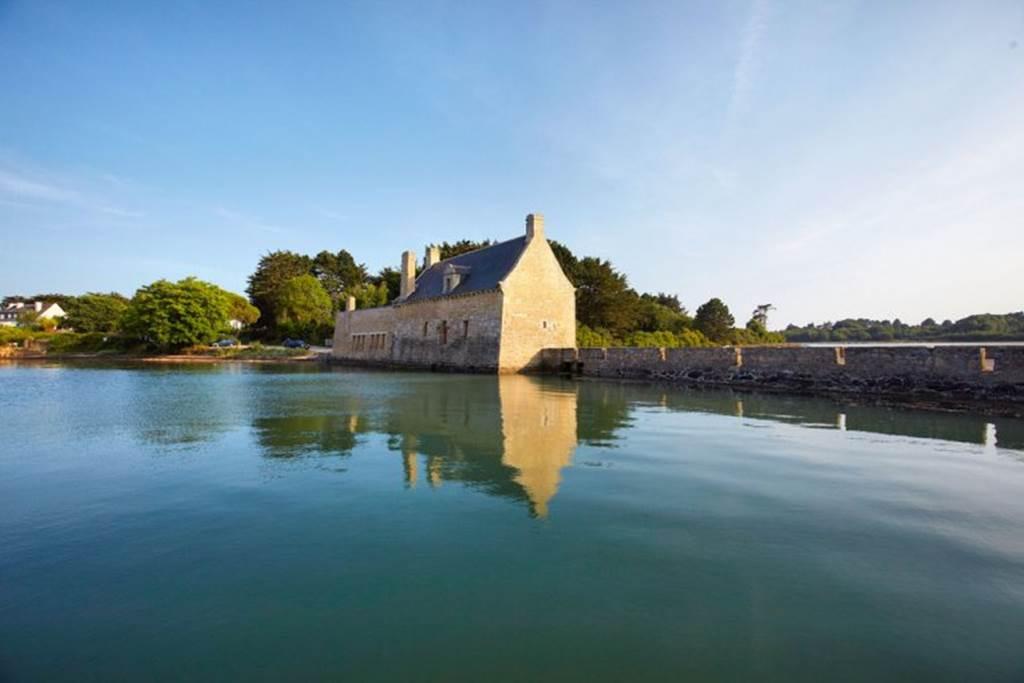 Vue-moulin-Pen-Castel-arzon-morbihan-bretagne sud