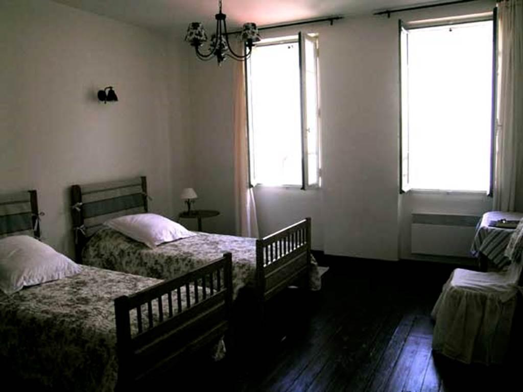 Chambres d'hôtes de Mme DECOURS