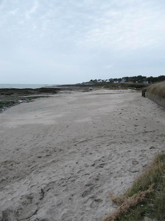 Plage-du-poul-saint-gildas-de-rhuys-morbihan-bretagne sud