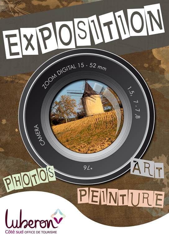 Exposition pluridisciplinaires