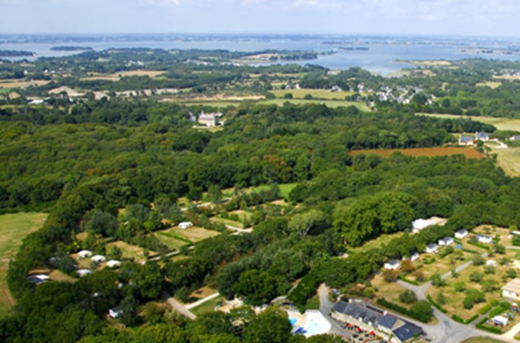 Camping-Lodge-Club-Morbihan-Bretagne Sud
