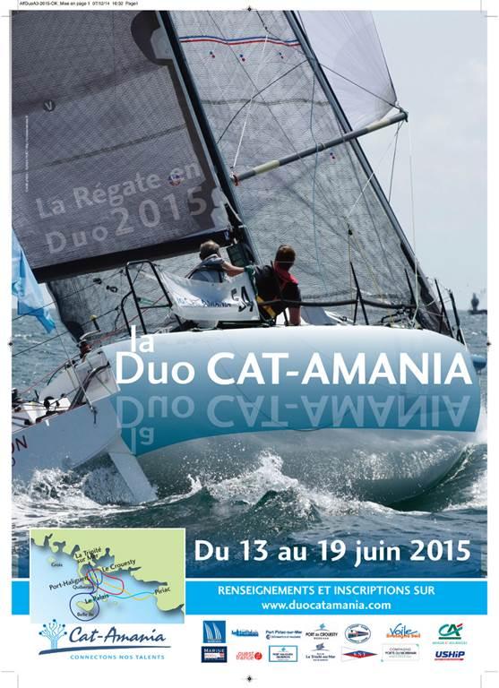 Duo-Cat-Amania-arzon-morbihan-bretagne sud