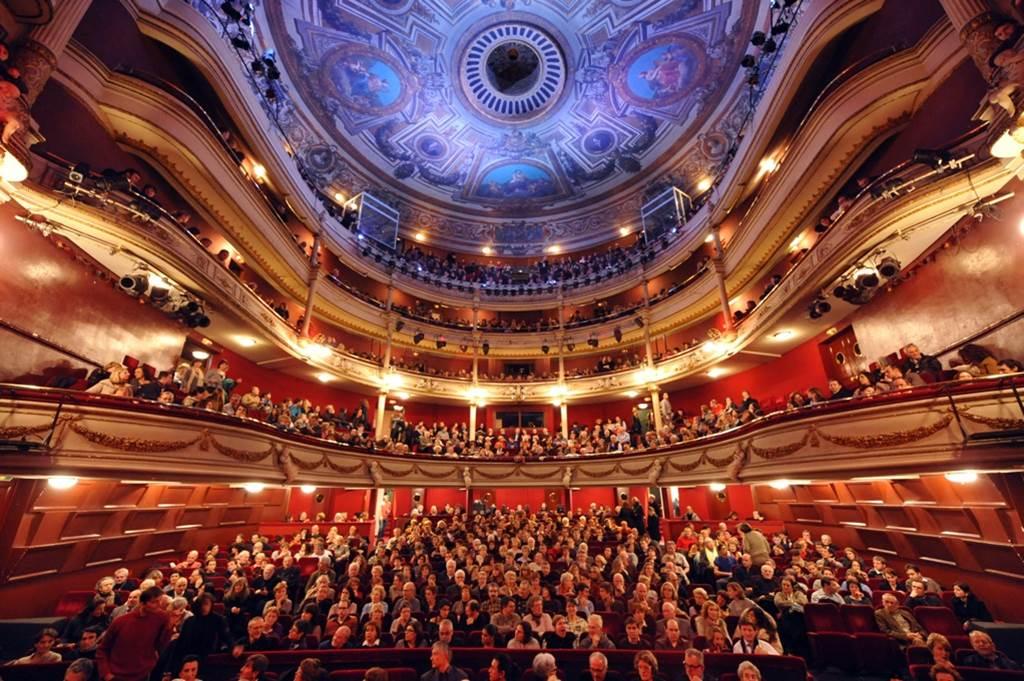 Concert de la Musique de l'Air de Paris