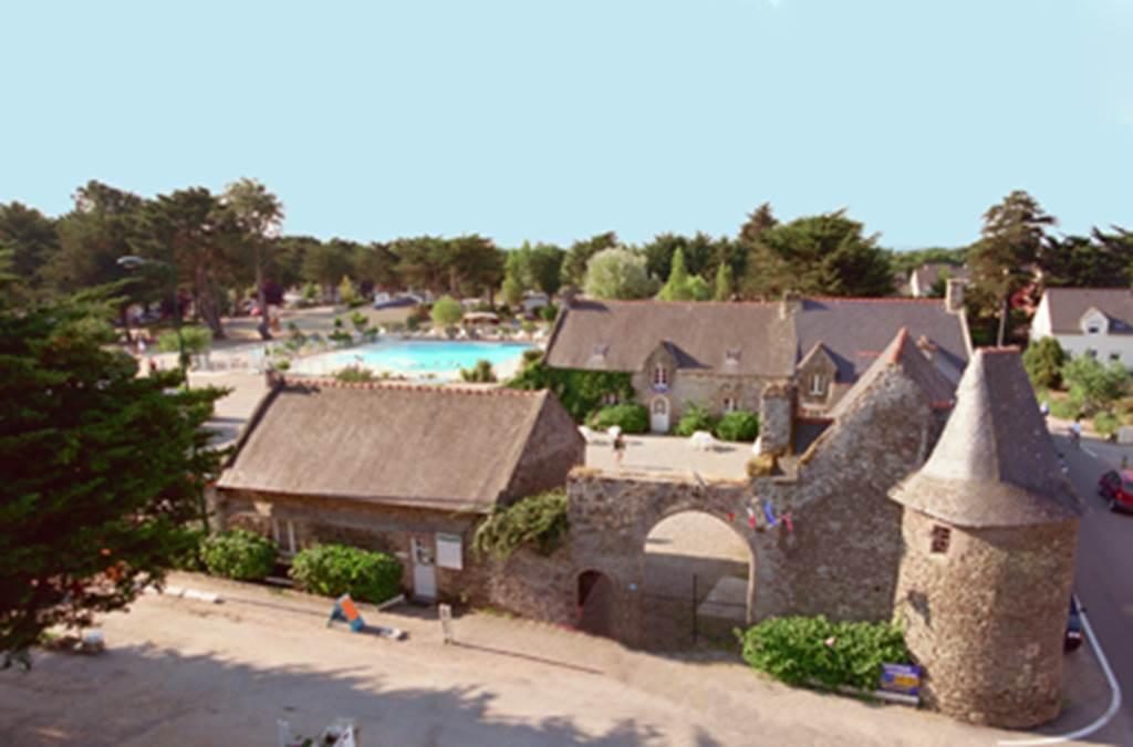 Camping-Manoir-de-Ker-An-Poul-Morbihan-Bretagne Sud