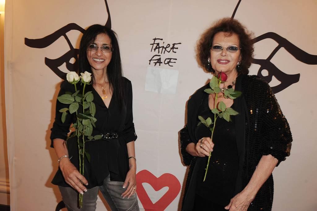 XXIe Gala Faire Face