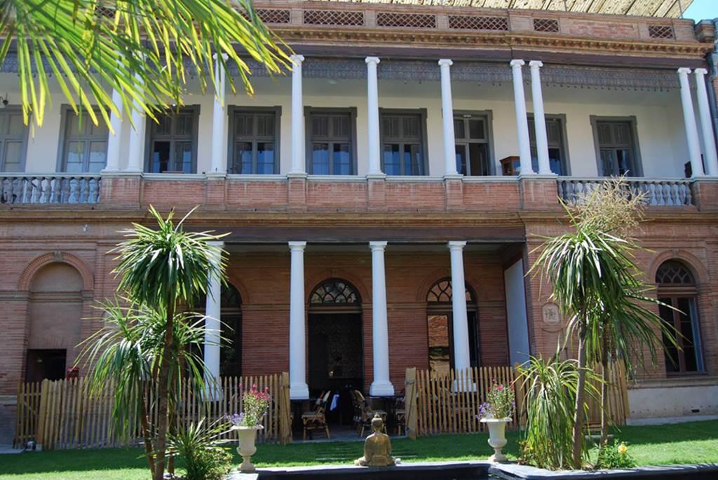 Hotel La Maison des Lumières