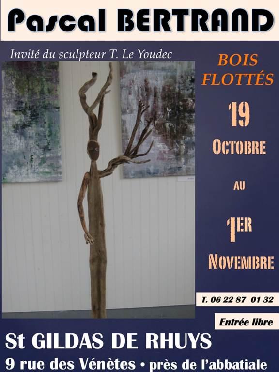 Exposition-Pascal-Bertrand-Saint-Gildas-de-Rhuys-Morbihan-Bretagne Sud