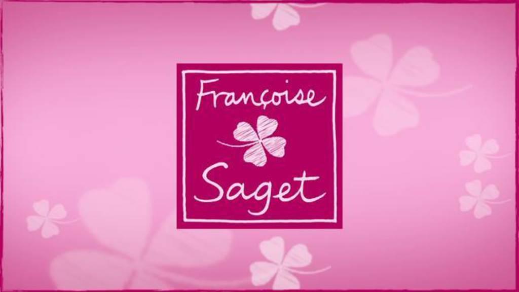 E-boutique Françoise Saget