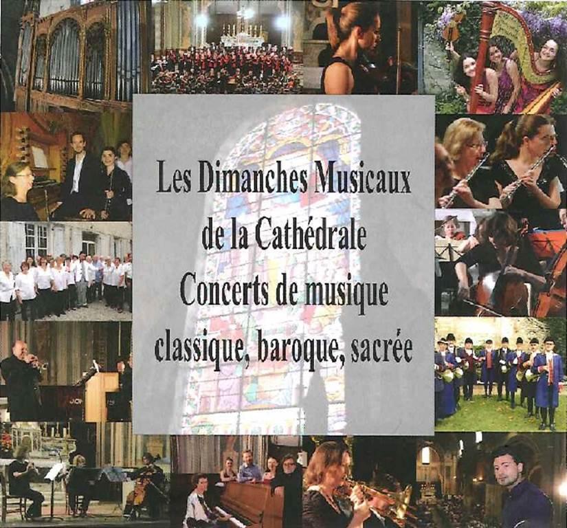 Choeur Gospel du Vaucluse