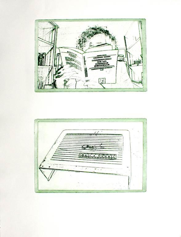 Exposition : Alain Bizeau, le composant monté en images - Morbihan - Bretagne su