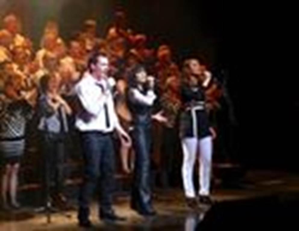 Concert As de Choeur