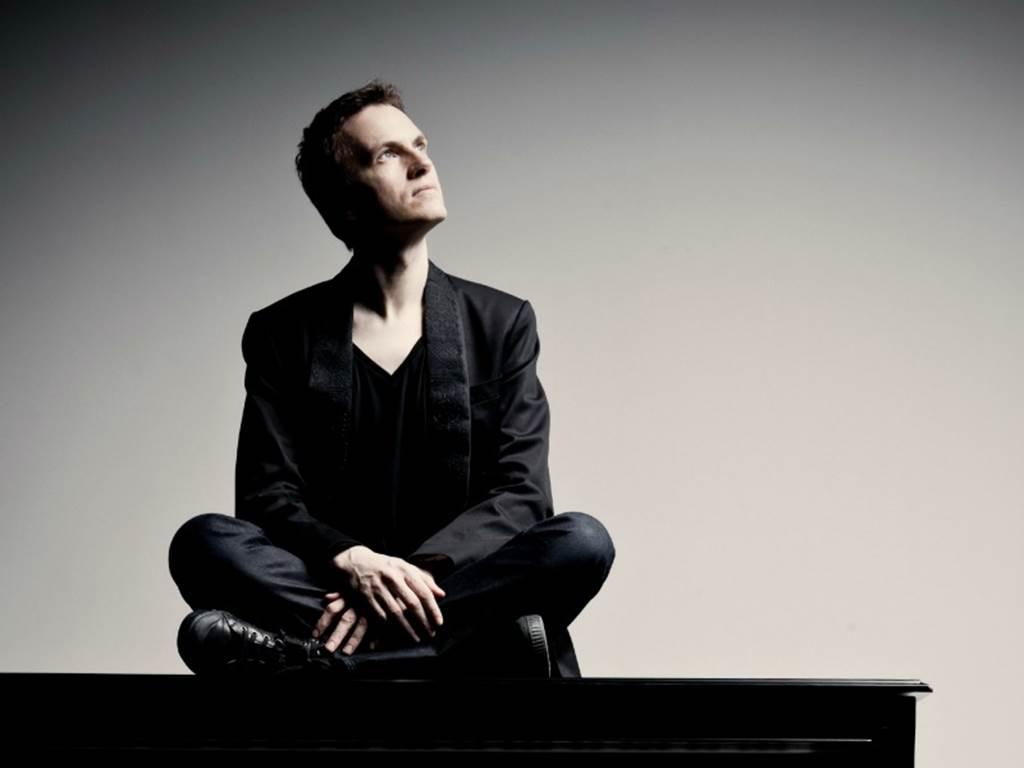 Musique de chambre : Alexandre Tharaud