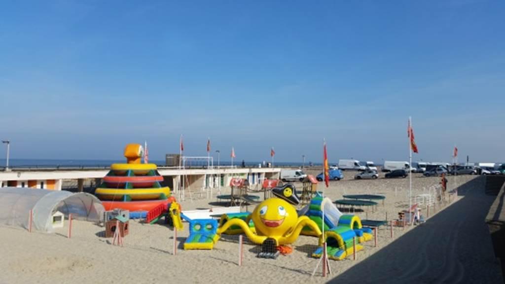 Clubs de plage