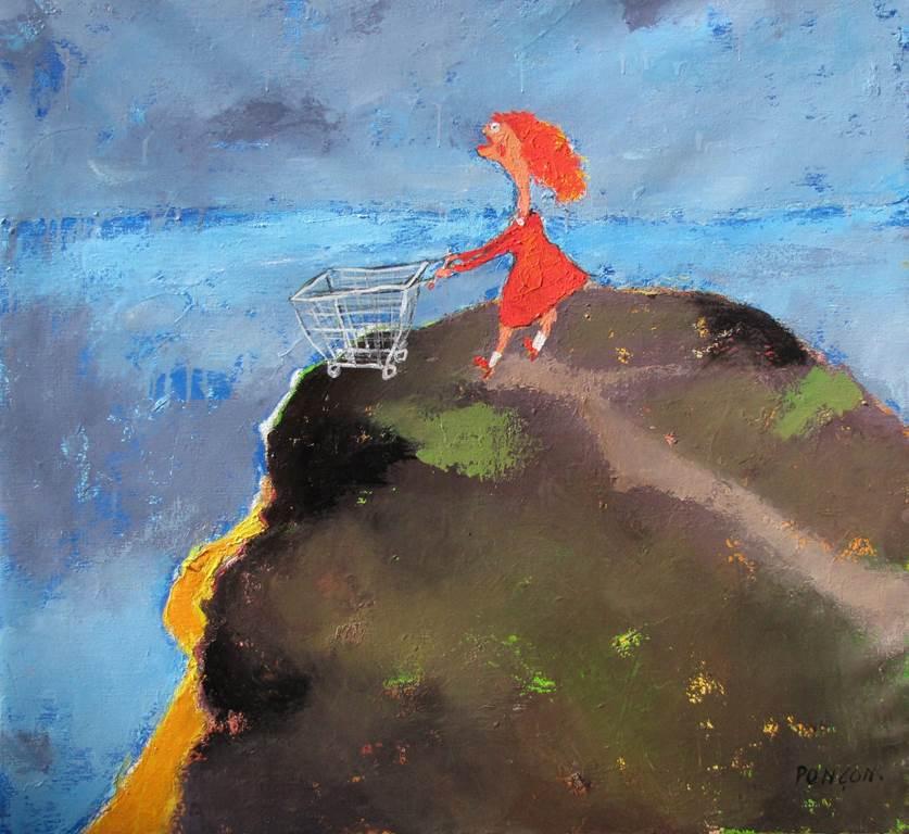 Peintre-arzon-morbihan-bretagne sud