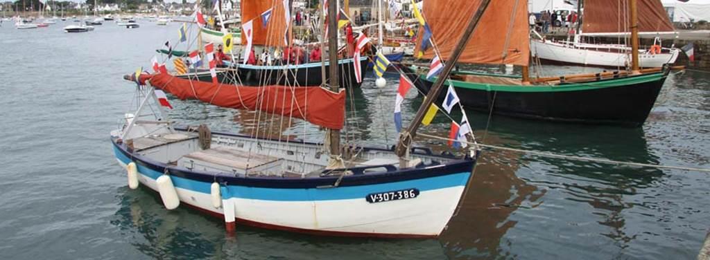 Grandes-Régates-bateaux-arzon-morbihan-bretagne sud