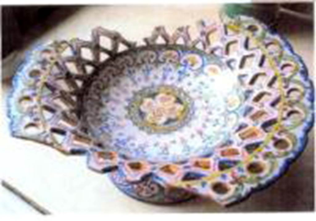 Artisan d'Art - Atelier des Céramiques Brisées