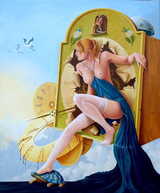 Artisan d'Art - Jean Coladon