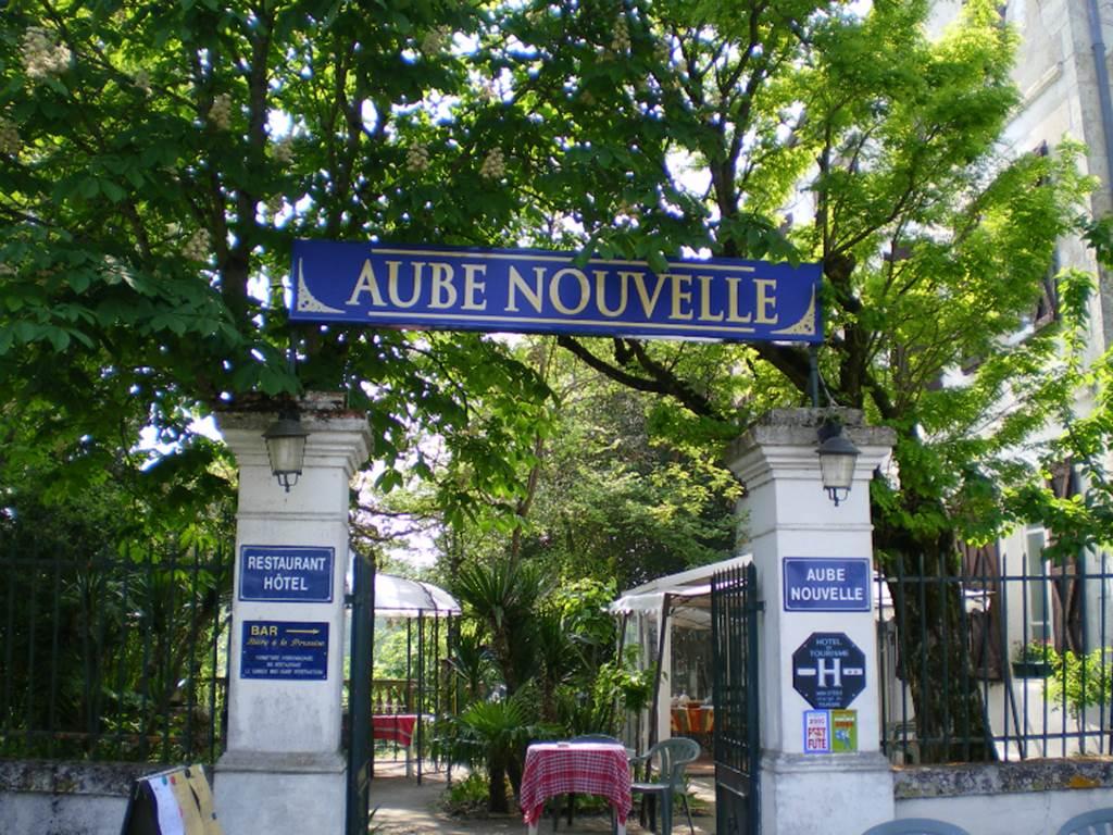 Hôtel l'Aube Nouvelle