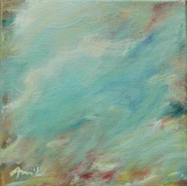 Exposition peinture Lepage Anne-marie