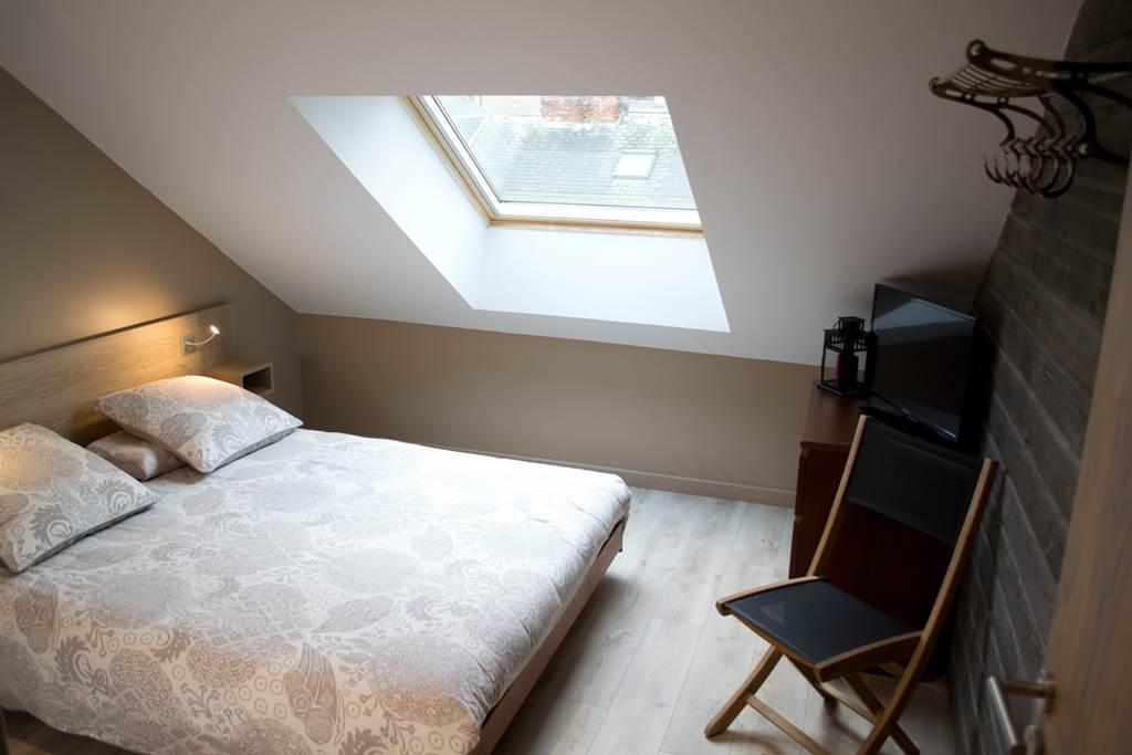 Chambre d'hôtes - Appartement 12