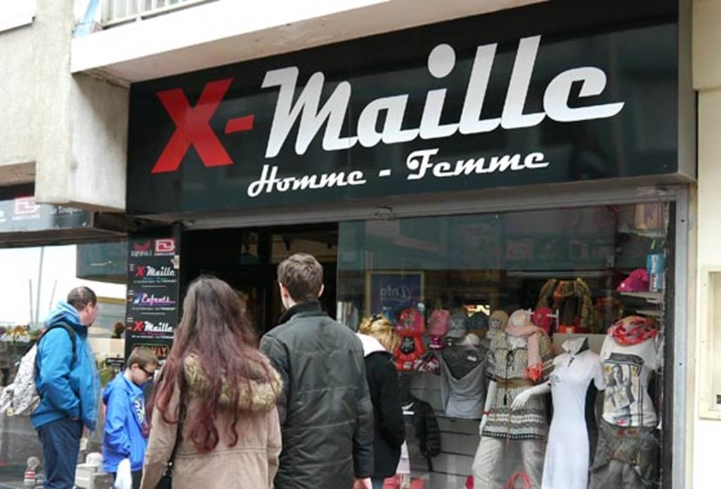 Mode / Chaussures / Accessoires